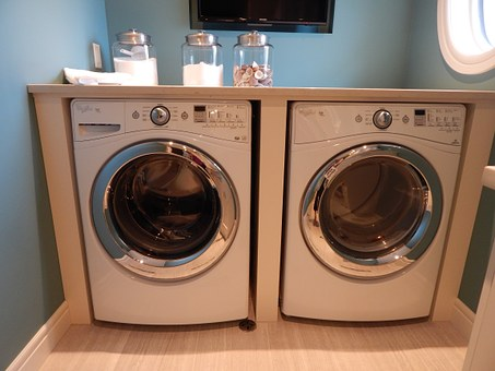 Dryer – How To Dry Clothes With A Dryer